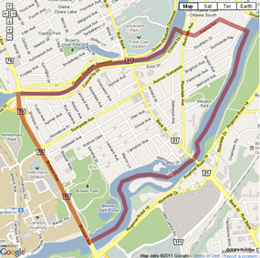Old Ottawa South Boundaries