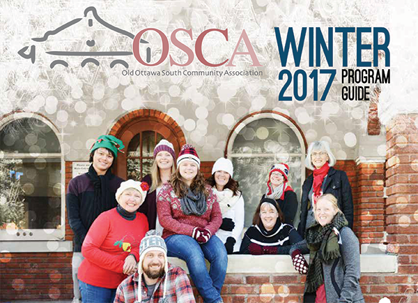 osca winter 2017 program guide cover