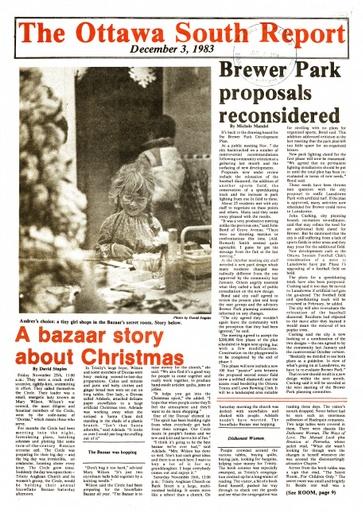1983 12 Dec OS Report