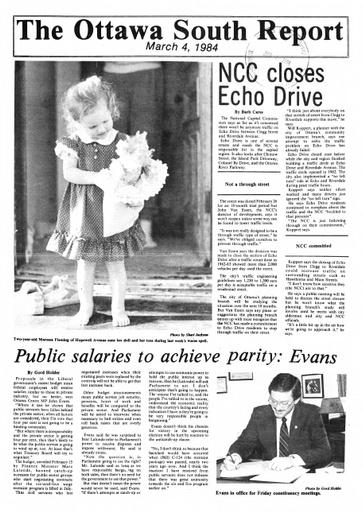 1984 03 Mar OS Report
