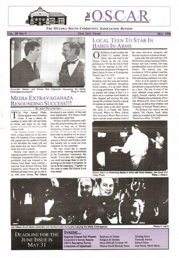 1996 05 May