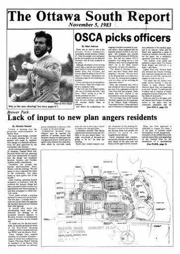 1983 11 Nov OS Report
