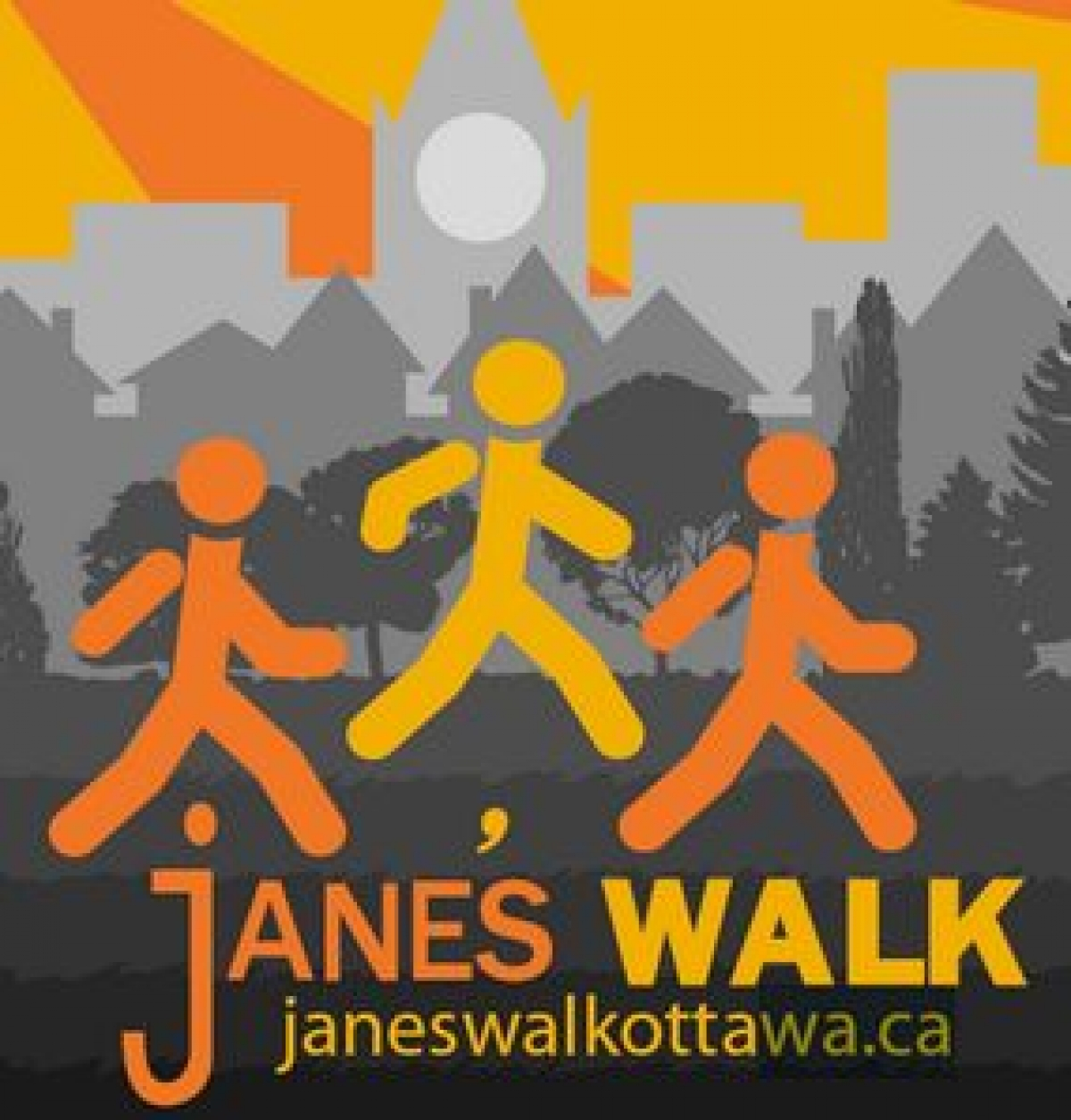 Jane's Walk: May 5 & 6, 2018