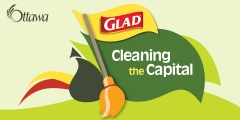 Cleaning the Capital