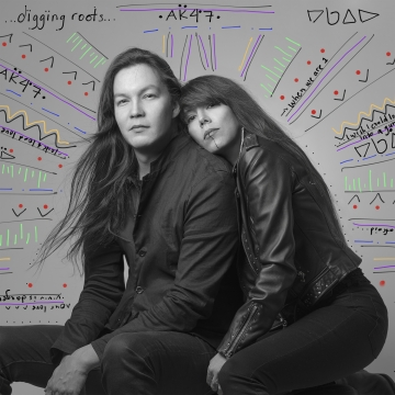 Rockin' Power Duo Digging Roots to Headline Ottawa Grassroots Festival