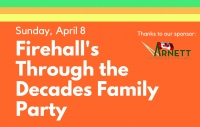 OSCA Open House & Through the Decades Family Party