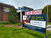 Westboro Academy is on the Move