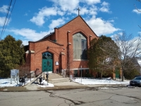 Saint Margaret Mary Church Closing