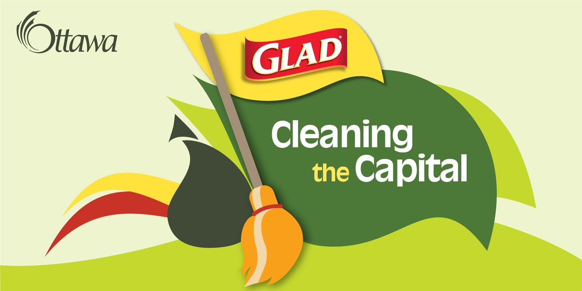 Cleaning the Capital Fall 2018