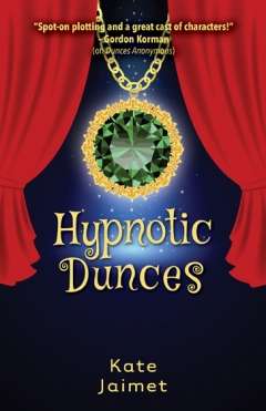 How Hypnotic Dunces Happened