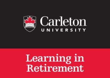 Learning in Retirement - Summer 2018 Session