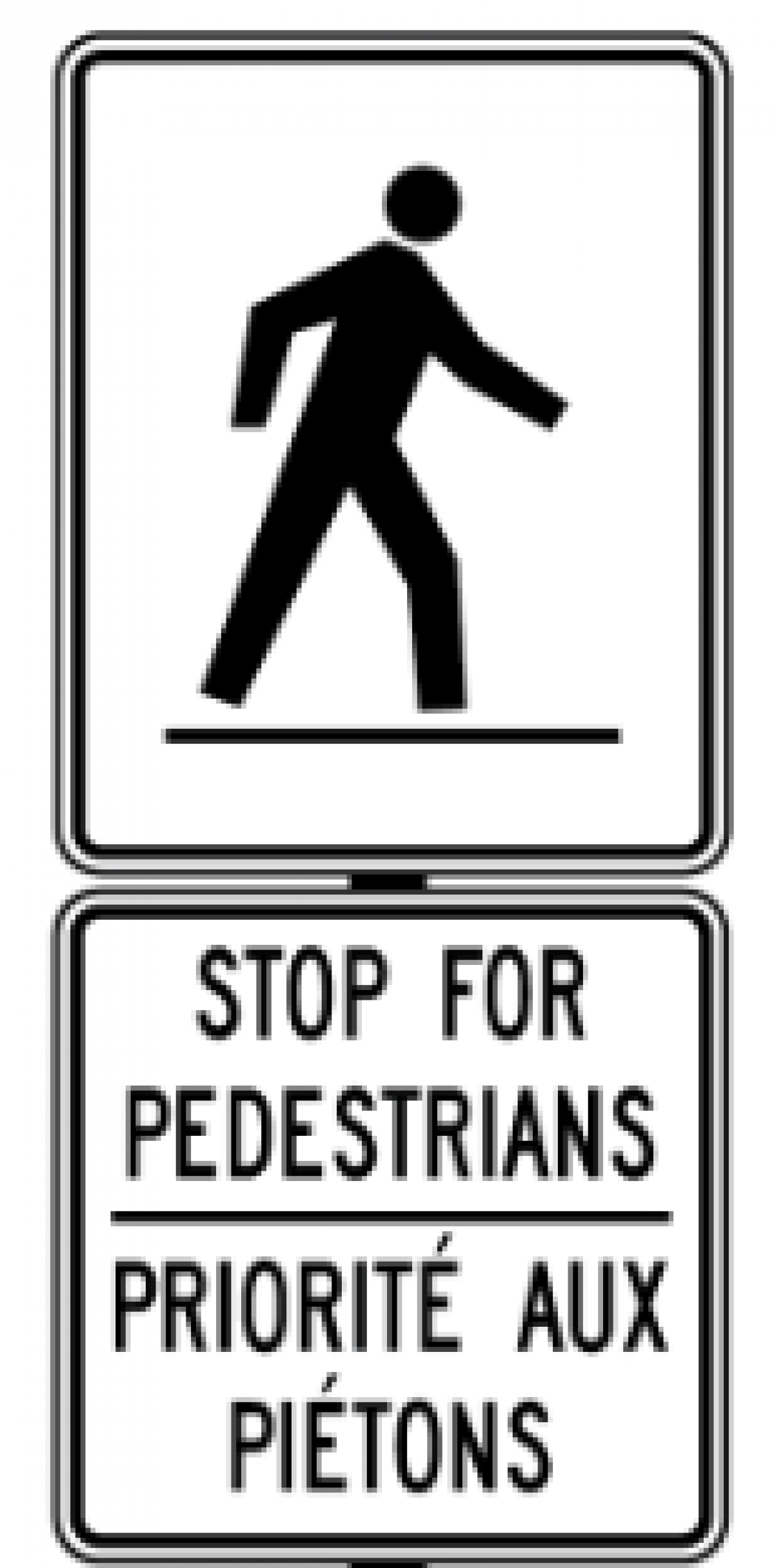 New Pedestrian Crossing in Old Ottawa South