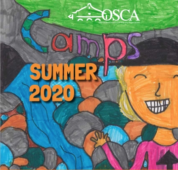 OSCA Summer Camps 2020