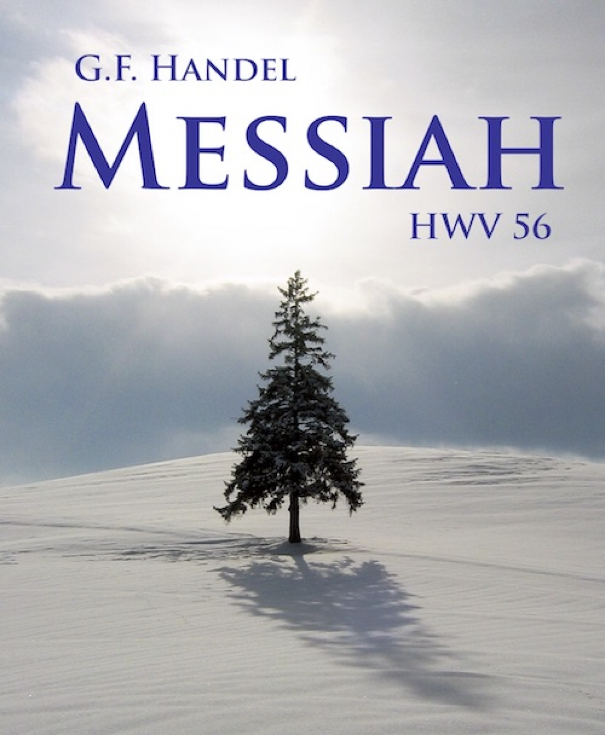 Handel's Messiah with Rideau Chorale: Dec. 7-8, 2017