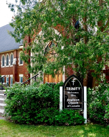 Trinity Anglican Church to celebrate 140 years of service in OOS