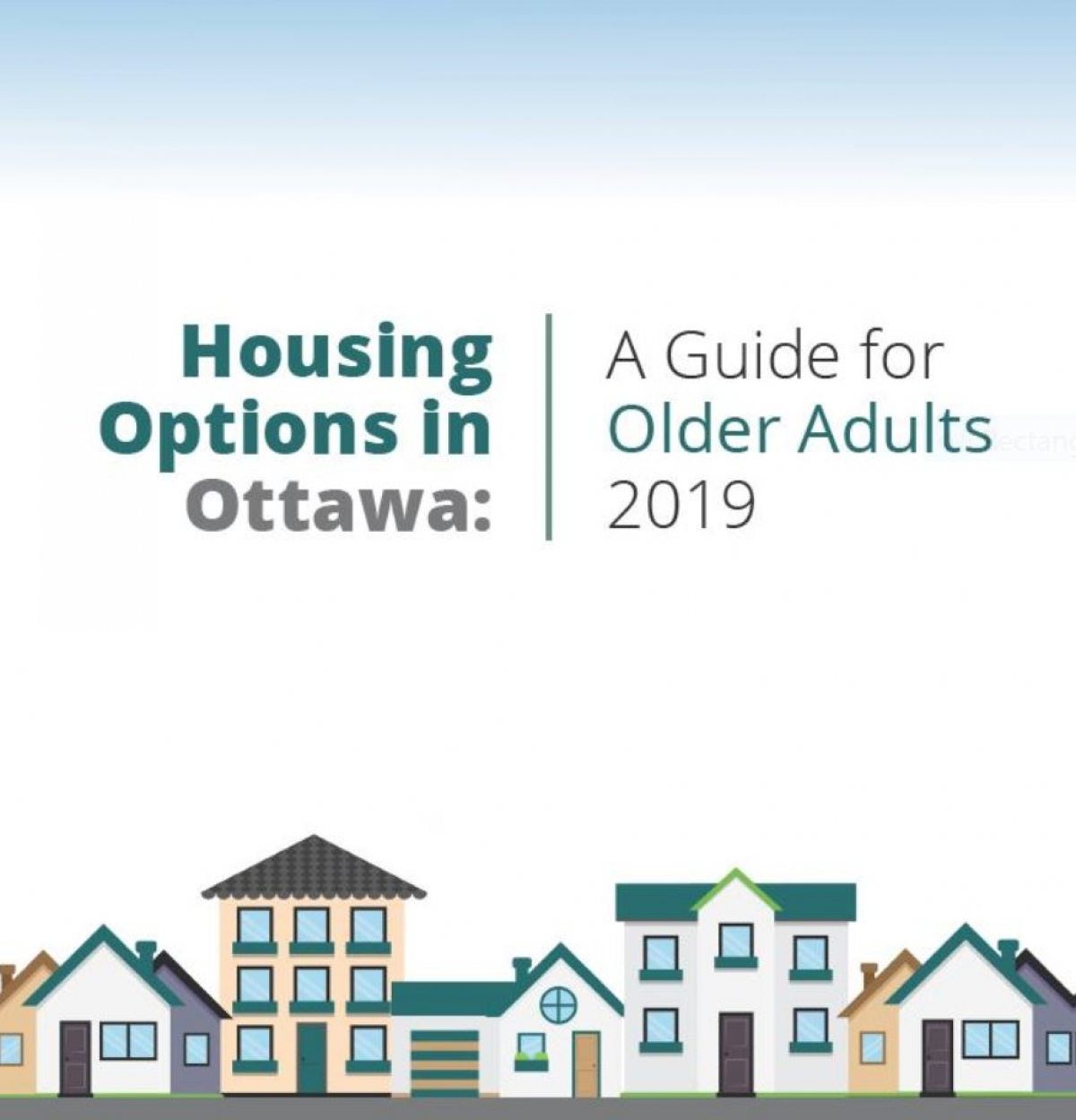 Housing Options in Ottawa: A Guide for Older Adults