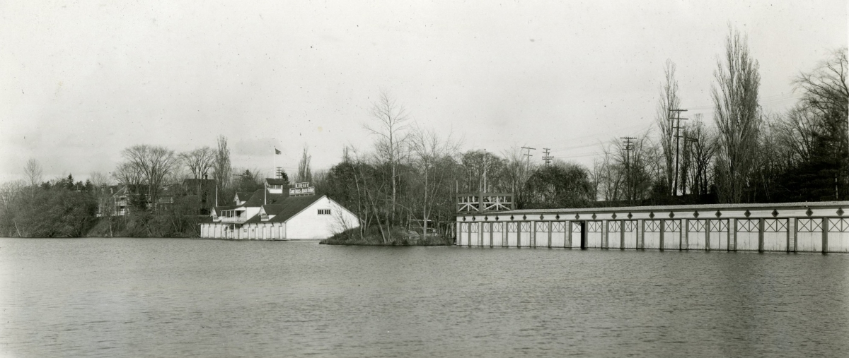 Canal View from Lansdowne ca 1927-30.