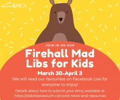 Firehall Mad Lib Madness!