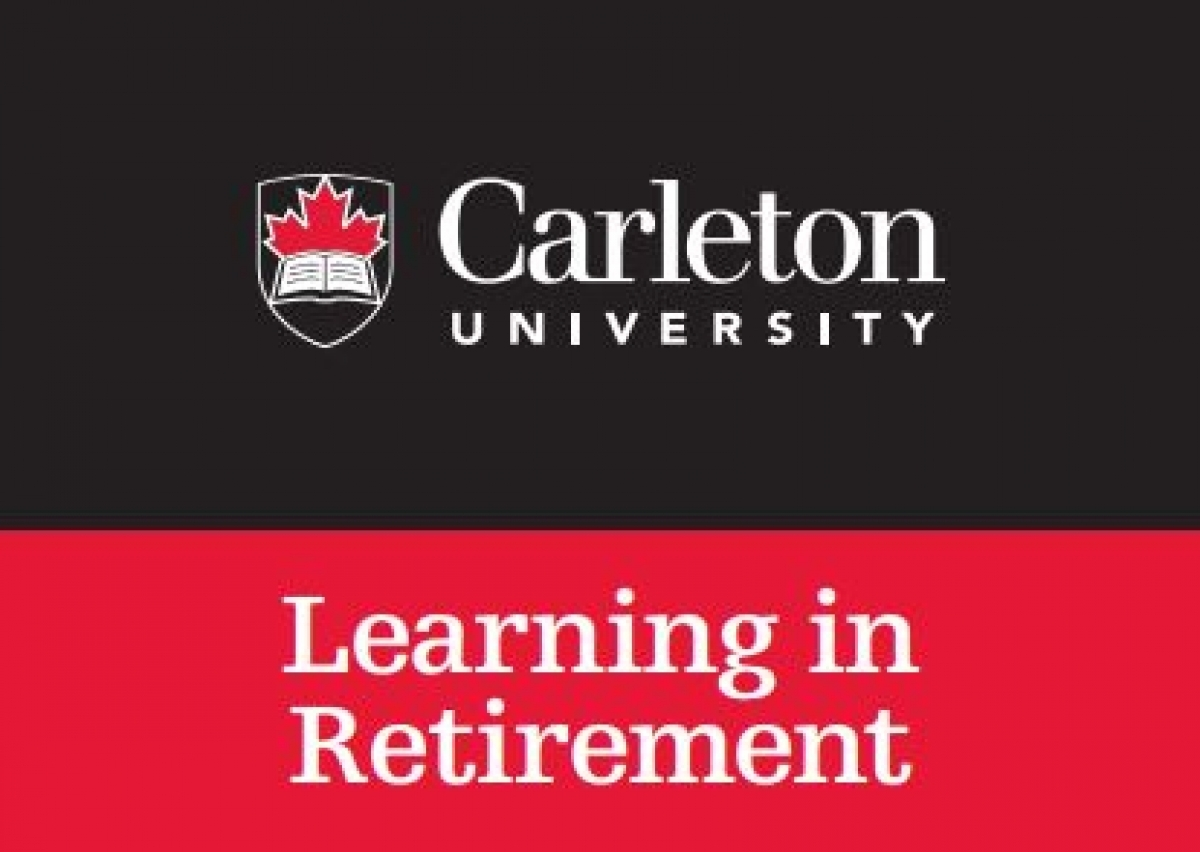Learning in Retirement - Winter 2019 Session