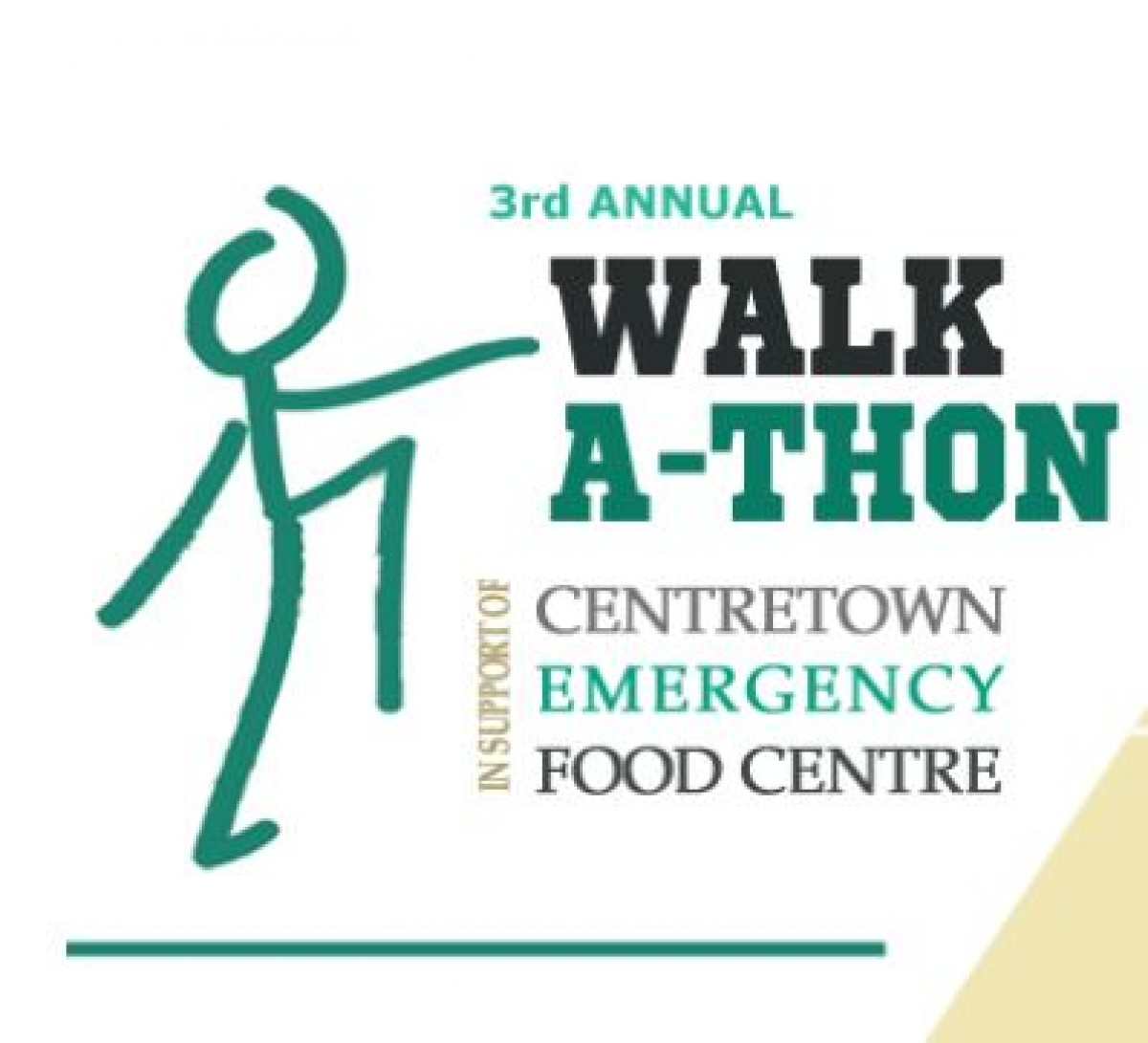 Walk for the Centre is Back